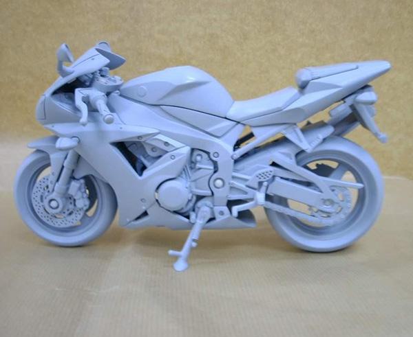 Shouban model